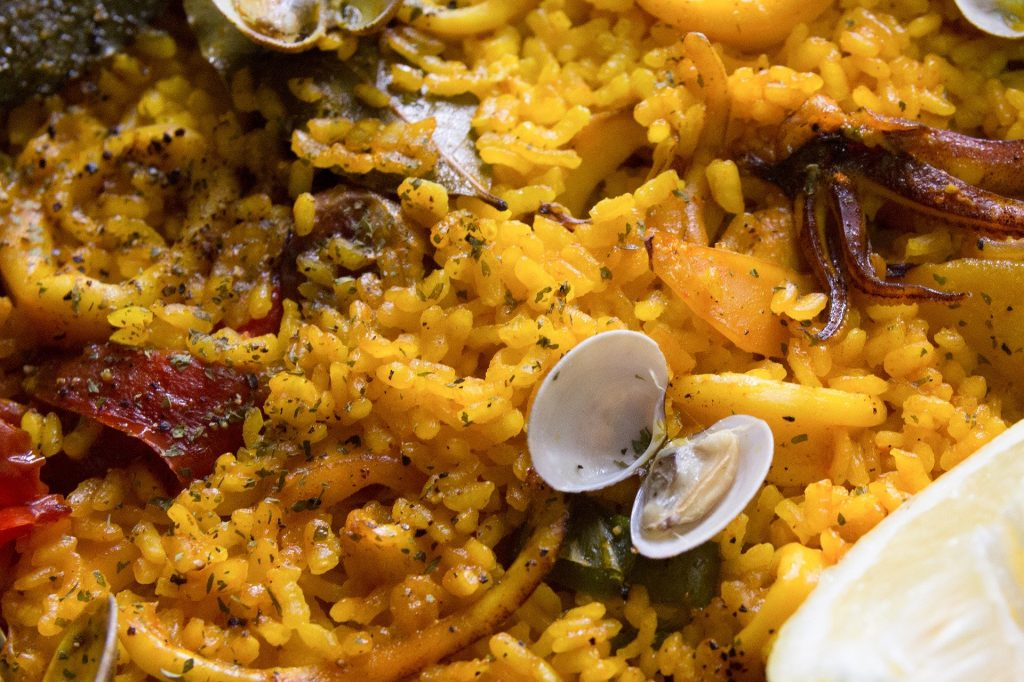 paella 1652468 1920 1024x682 - Spain and its traditional flavors abroad